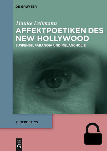 New Hollywood's Poetics of Affect
